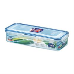 Lock & Lock Bacon Box Rectangular Food Storage Container With Drainer