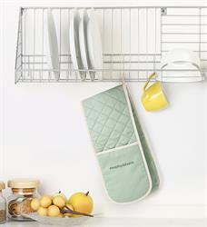 Morphy Richards Textile Double Oven Gloves