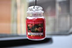 Yankee Candle Car Jar Air Fresheners