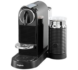 Magimix Nespresso CitiZ Milk Coffee Machines&categoryID=11421