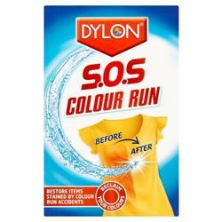 Dylon SOS Colour Run Remover  150ml
