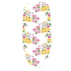 Mixed Bouquet Ironing Board Covers