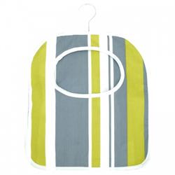 Verdant Green Peg Bag