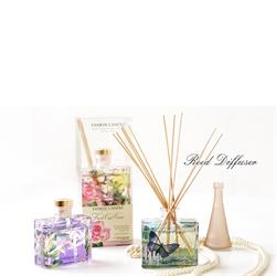 Buy 2 Yankee Candle Reed Diffusers for £22