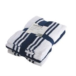 Sabichi 3 Piece Kitchen Tea Towel Sets