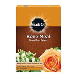 Miracle Gro Bonemeal Natural Root Builder