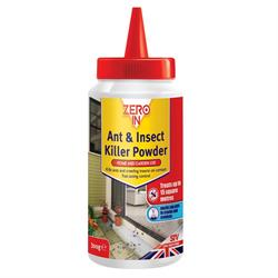Zero In Ant and Insect Killer Powder 300g Puffer Pack