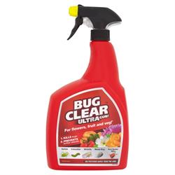 BugClear ULTRA ready to use 1 ltr