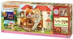 Beechwood hall gift set