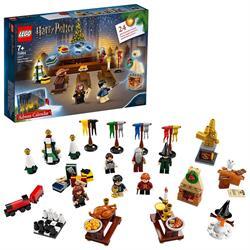 LEGO ADVENT CALENDARS