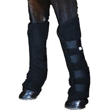 Float Boots - Black