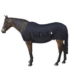 Skinny Lycra Body Rug - Black