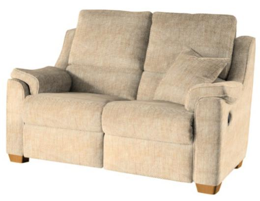 Parker Knoll- Albany 2 Seater Recliner