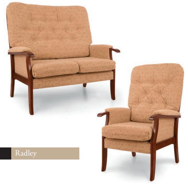 Relax- Radley Chair