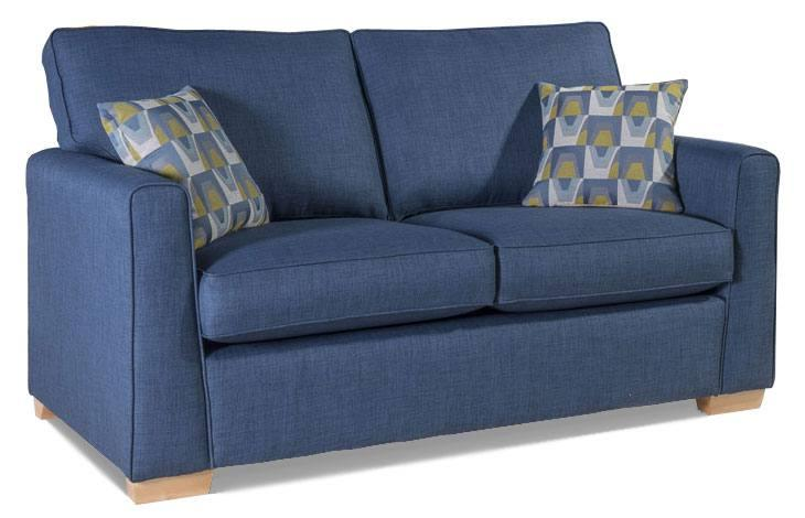 Alstons - Hawk 2 Seater Sofa/Sofabed