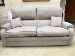 Vale - Roma - 3 Seater, 2x Chair