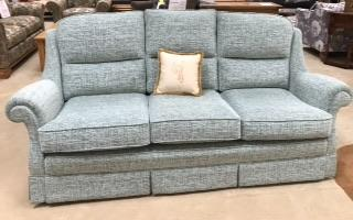 Vale - Malvern - 3 Seater Sofa