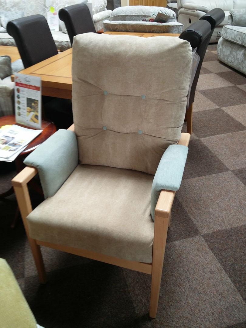 Open House - Ravel Chair