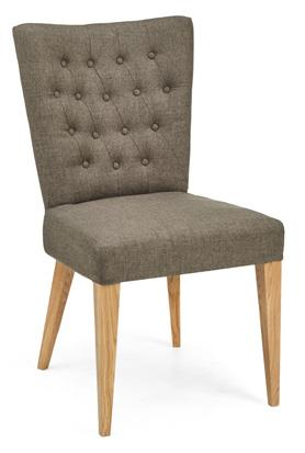 Hyde Park Upholstered Dining Chair