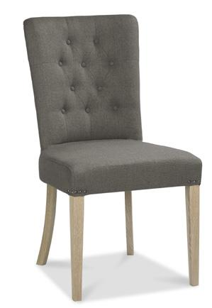 Bergerac Upholstered Dining Chair