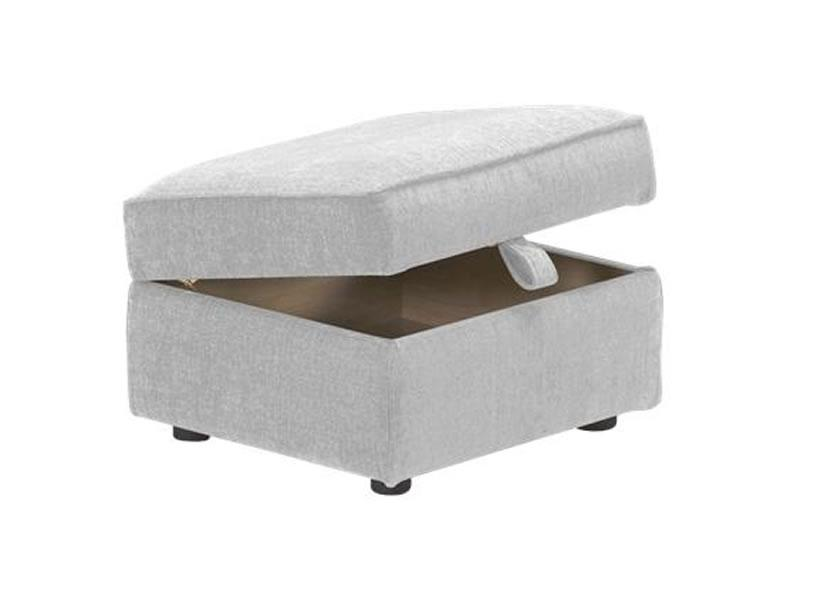 Alstons - Ixworth Storage Footstool