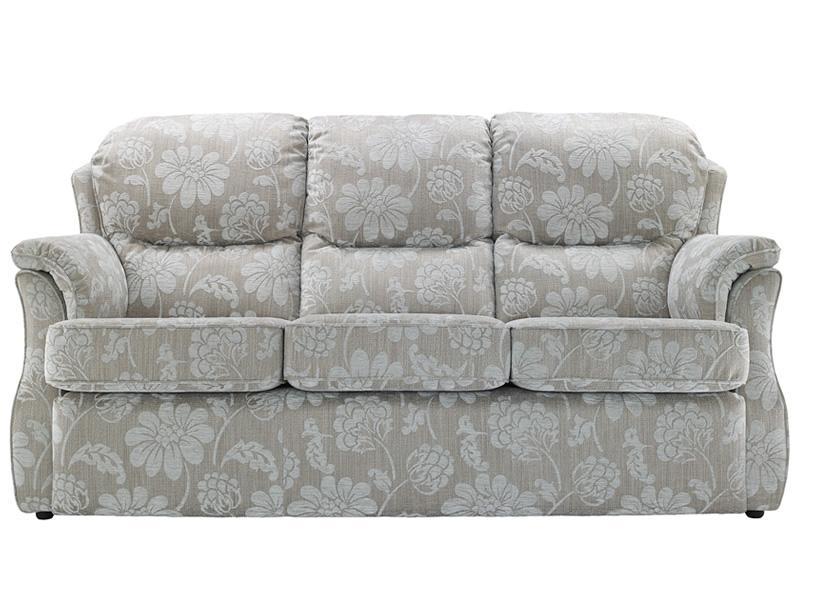 G Plan - Florence 3 Seater Sofa