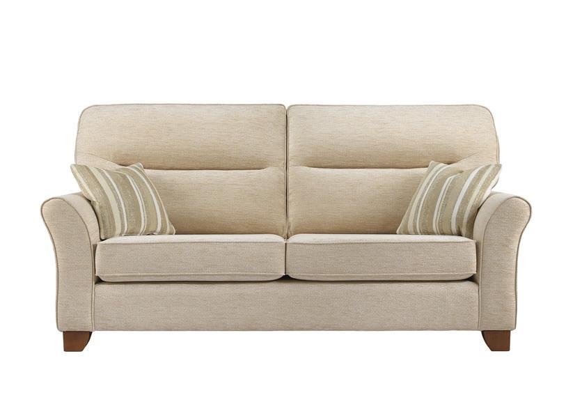 G Plan - Gemma 3 Seater Sofa