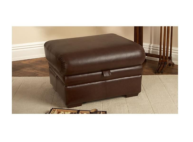 Parker Knoll - Lifestyle Storage Footstool