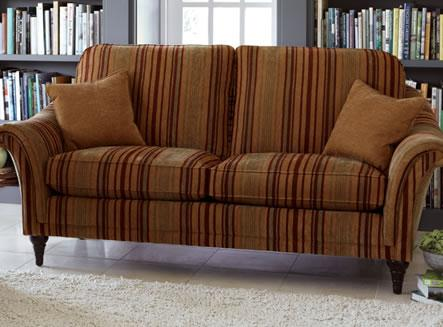 Parker Knoll - Hanbury Large 2 Seater Sofa