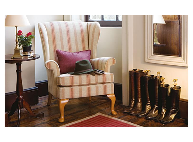 Parker Knoll - Penshurst Wing Chair