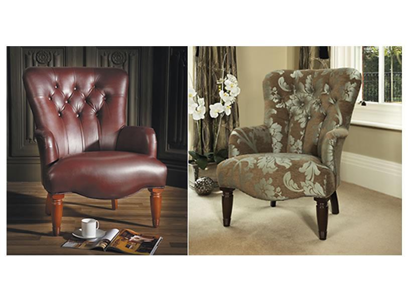 Parker Knoll - Albert Arm Chair