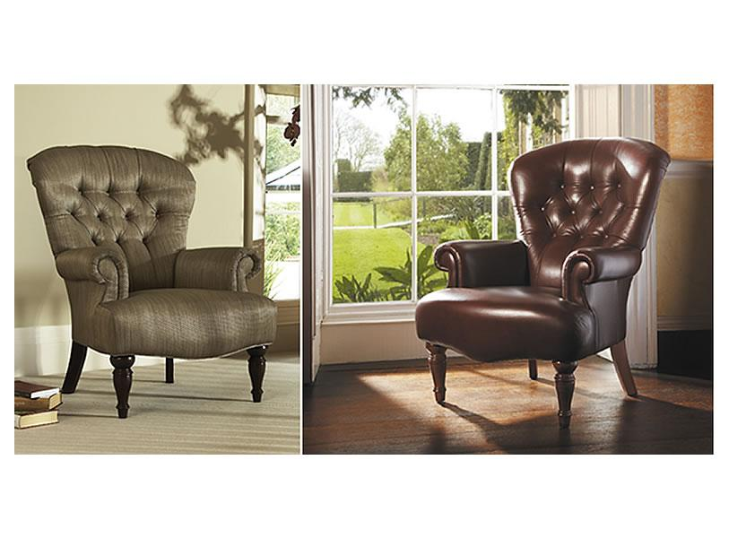 Parker Knoll - Edward Chair