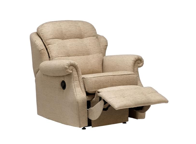 G Plan - Oakland Elevate Recliner Chair