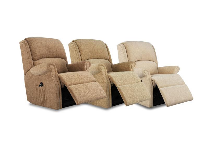 Celebrity - Regent Recliner Chair