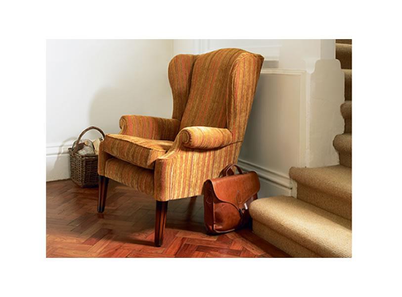 Parker Knoll - Regency Wing Chair