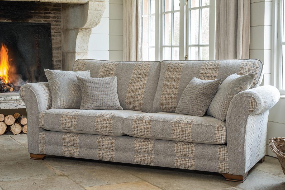 Alstons - Vermont Grand Sofa