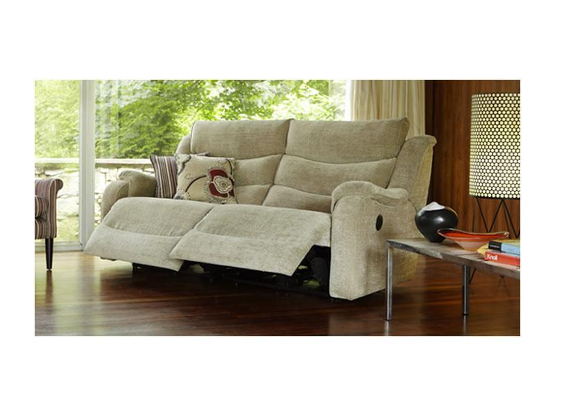Parker Knoll - Denver 2 Seater Sofa