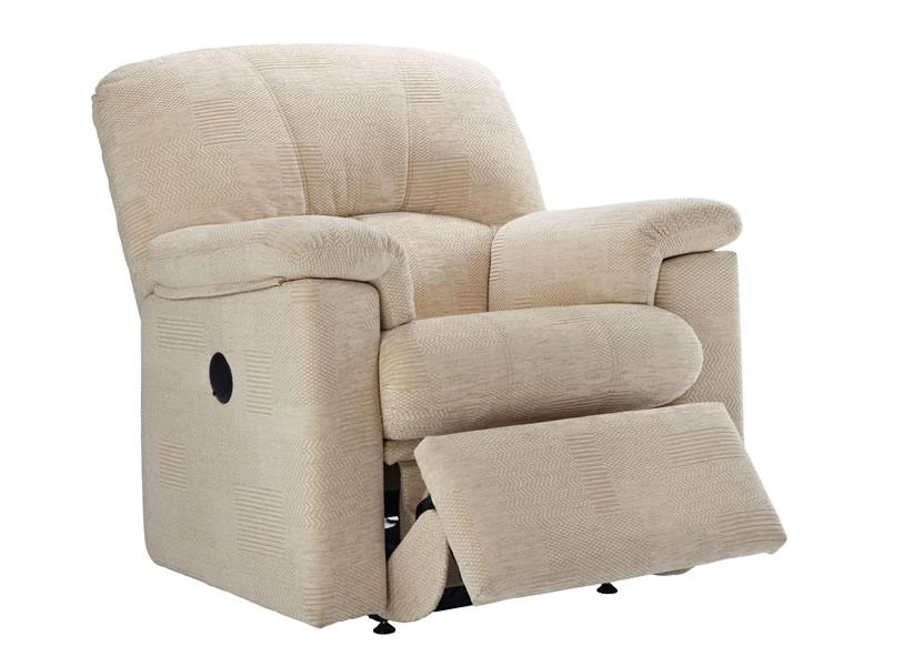 G Plan - Chloe Recliner Chair