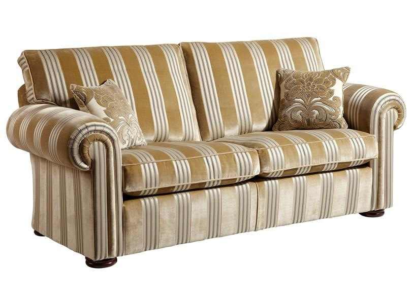 Duresta - Waldorf 2.5 Seater Sofa