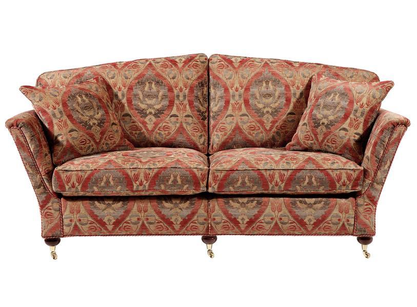 Duresta - Ruskin Medium Sofa