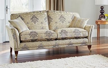 Parker Knoll Harrow Large Two seater Sofa