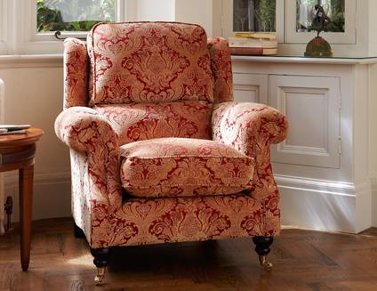 Parker Knoll - Oakham Chair