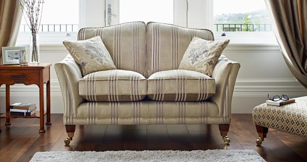 Parker Knoll - Harrow Two Seater Sofa