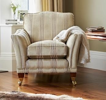Parker Knoll - Harrow Chair