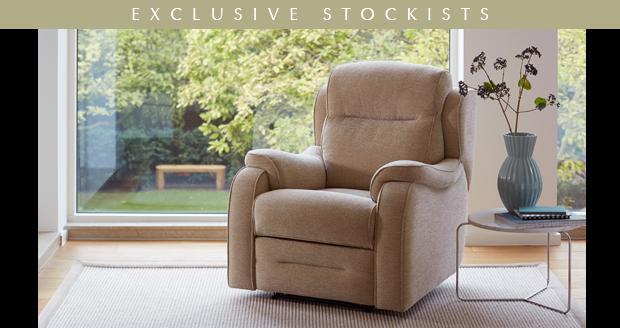 Parker Knoll - Boston Chair