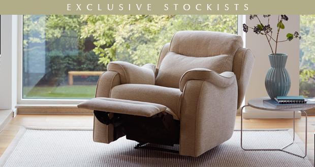 Parker Knoll - Boston Recliner Chair