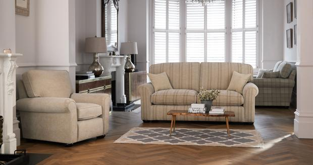 Parker Knoll - Newark Two Seater Sofa