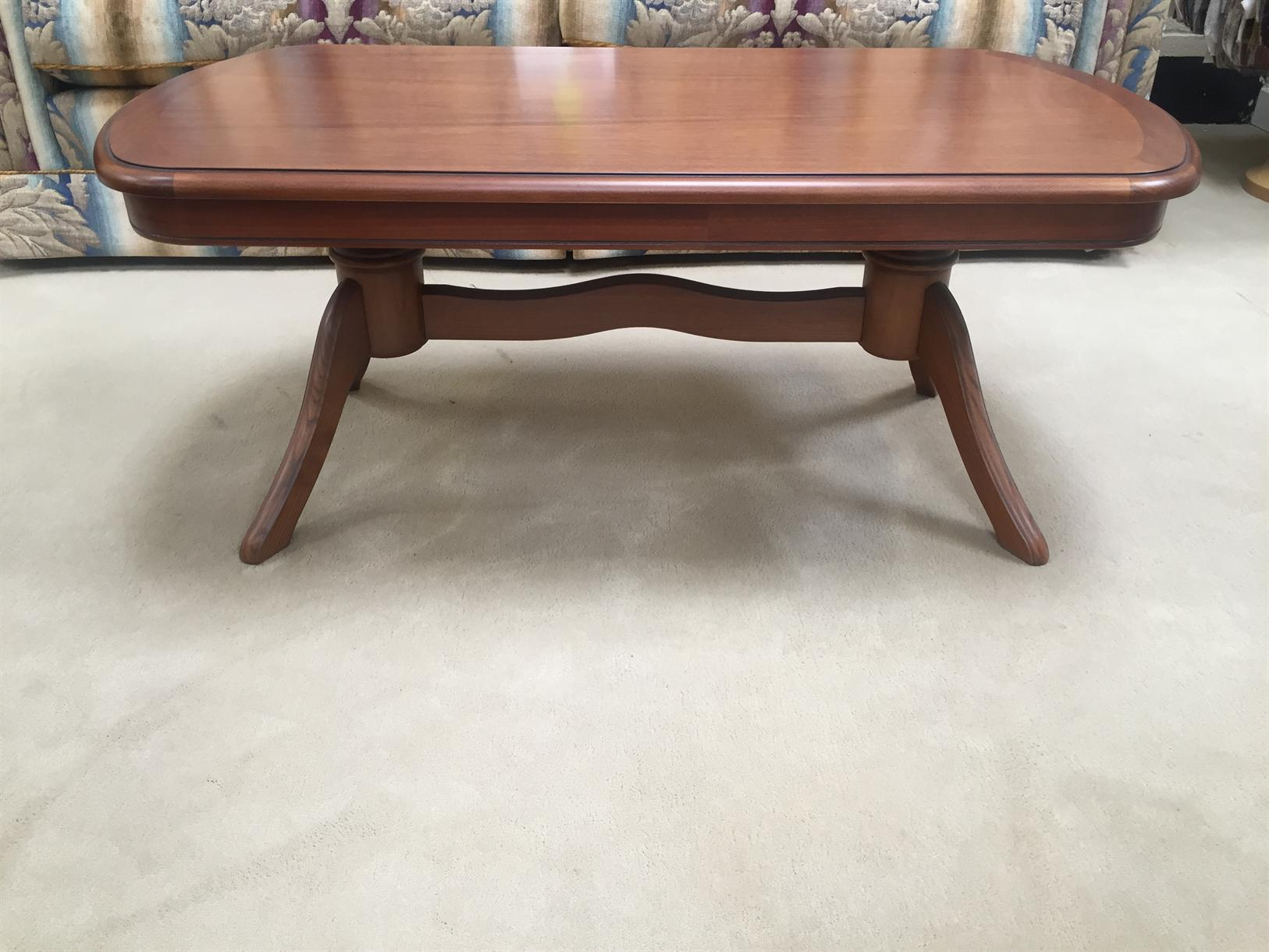 G Plan - Matisse - Coffee Table