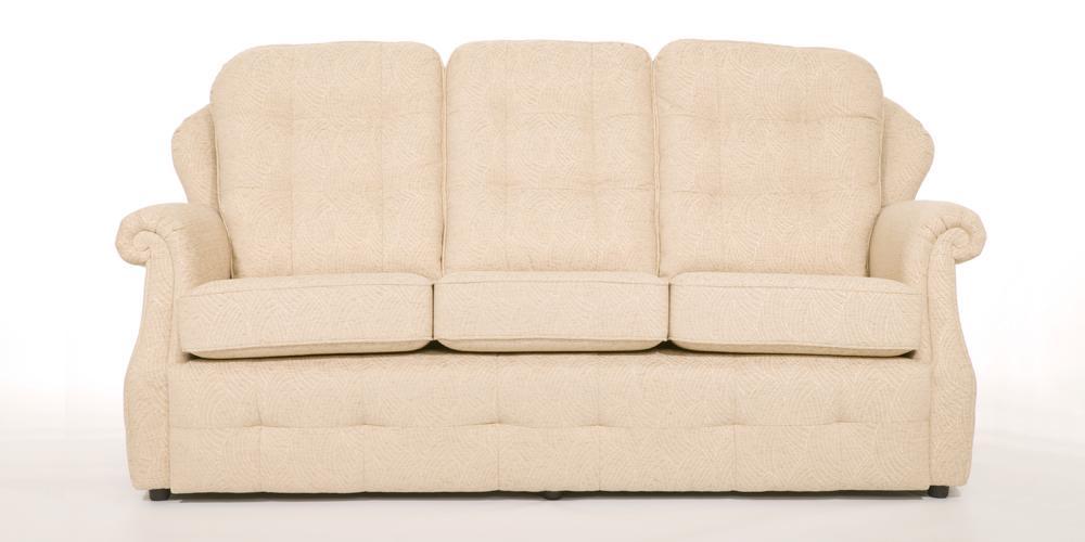 GPlan- Oakland 3 Seater Sofa