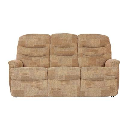 Celebrity- Pembroke 3 Seater Fixed Sofa